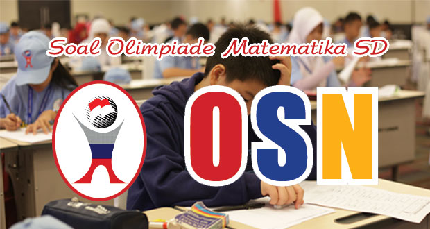 Soal Olimpiade Matematika Sd Pdf Download
